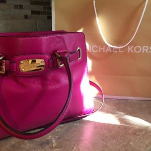 Michael Kors handbag, excellent condition